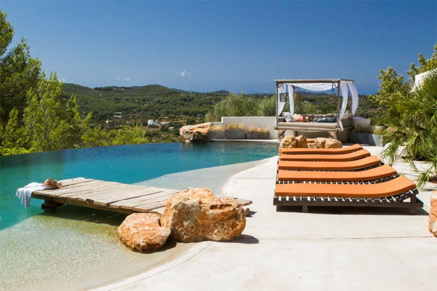 Morna View House san Joan Ibiza