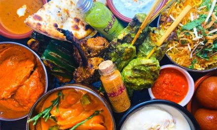 London Indian Takeaway 2.0 – Pataka Indian Updated