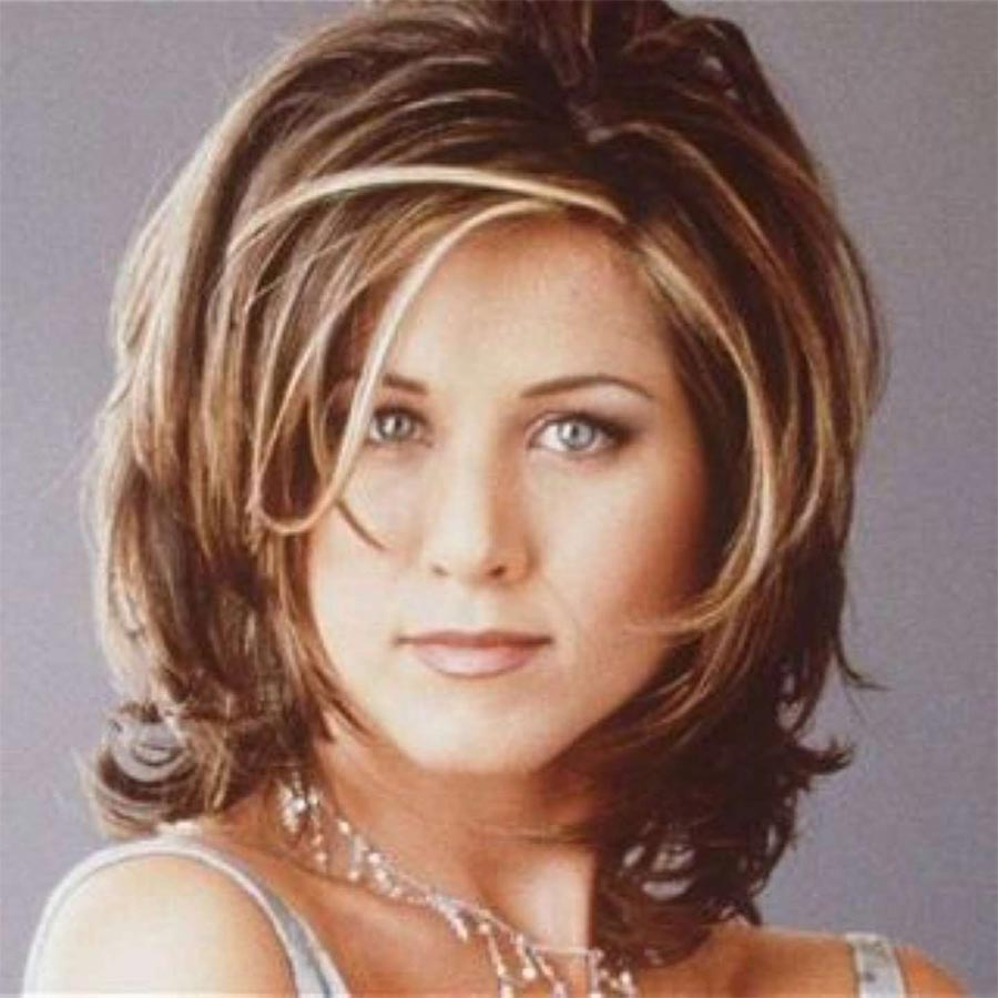 Rachel green season 1 hair