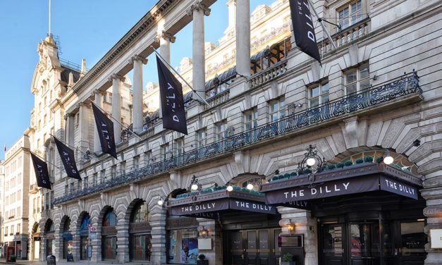 The Dilly London – A New London Landmark Hotel Opening In Piccadilly