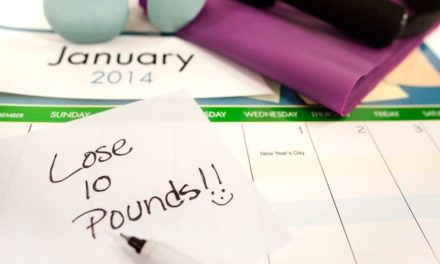 New Years Weight Loss Resolution – How To Stick To It